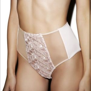 For Love & Lemons swim bottoms